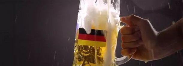百花齐放的德啤