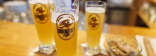 什么是古斯啤酒(Gose)