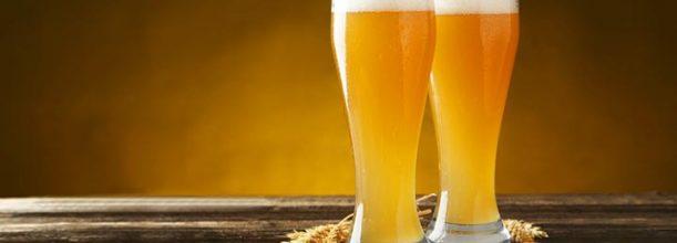 谈谈德国小麦啤酒