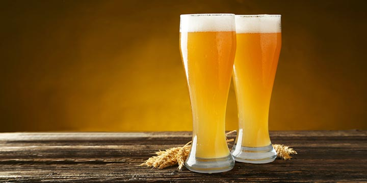 德国小麦啤酒