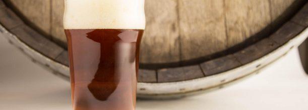 木桶艾尔,英伦啤酒的文化精髓