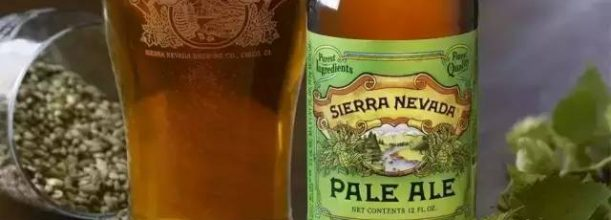 Pale Ale到底是什么?